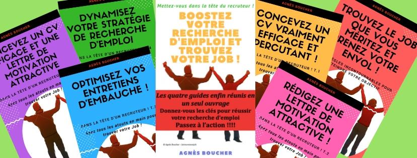Guides de recherche d'emploi